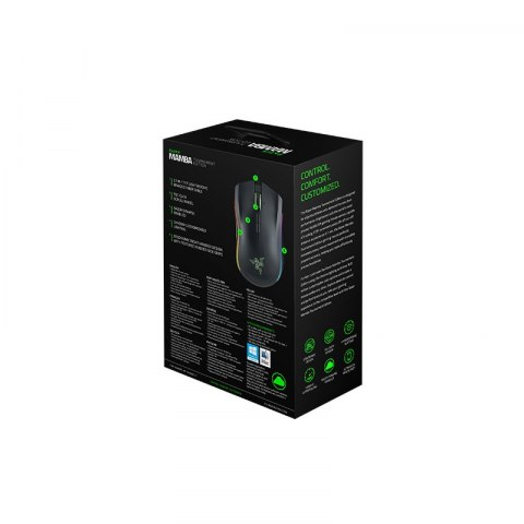 Razer Mamba Tournament Edition EU (RZ01-01370100-R3G1)