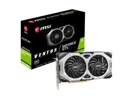 Karta graficzna MSI GeForce GTX 1660 SUPER VENTUS OC 6GB GDDR6