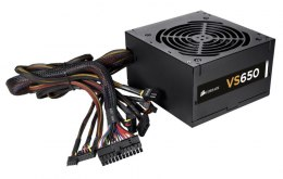 Corsair VS650 650W, 120mm FAN, EU version (CP-9020098-EU)