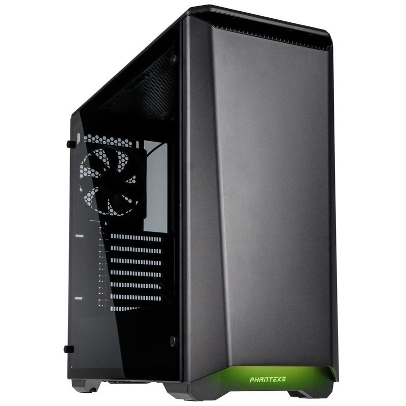 OBUDOWA PHANTEKS ECLIPSE P400 WINDOW GREY (PH-EC416PTG_AG)