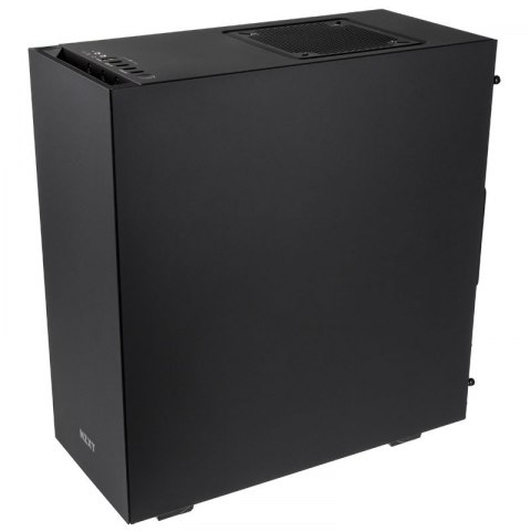 Obudowa Nzxt ELITE S340 Window Black-Red (CA-S340W-B4)