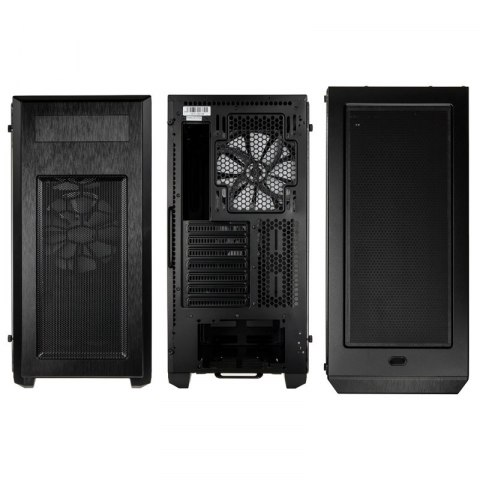 Obudowa PHANTEKS Enthoo Pro M Tempered Glass Edition (PH-ES515PTG_BK)