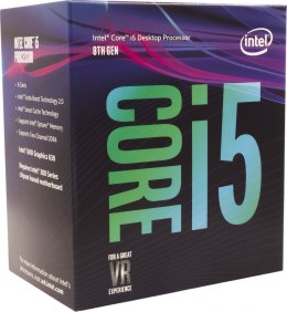 Procesor Intel Core i5-8400, 2.80GHz, 9MB, BOX (BX80684I58400)