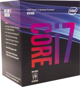 Intel Core i7-8700, 3.20GHz, 12MB, BOX (BX80684I78700)