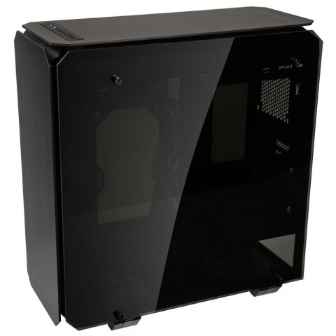 Obudowa Cougar Puritas Black Tempered Glass