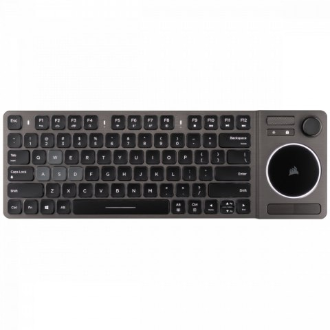 Klawiatura Corsair K83 Wireless (CH-9268046-NA)
