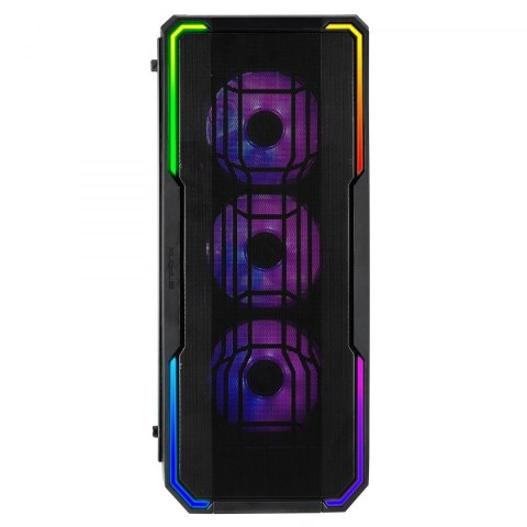 Obudowa BitFenix Enso Mesh RGB Tempered Glass Black