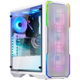 Obudowa BitFenix Enso Mesh RGB Tempered Glass White