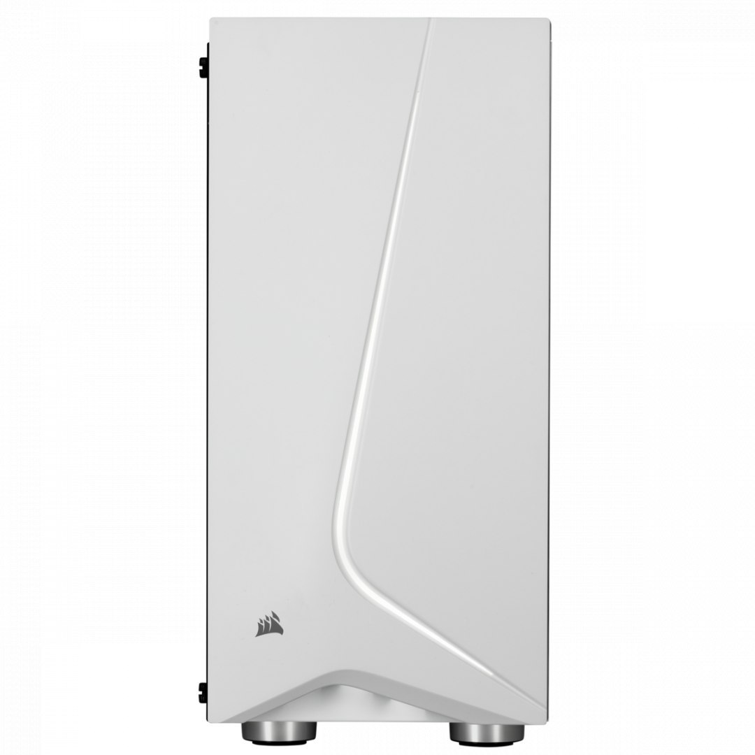 Obudowa Corsair SPEC-06 Tempered Glass White (CC-9011145-WW)