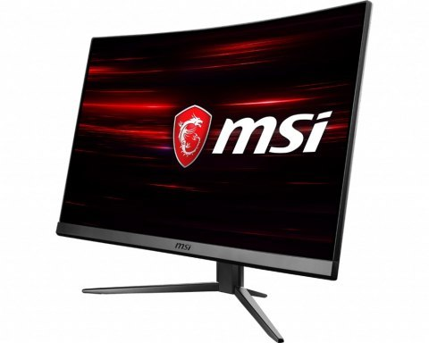 MSI Optix MAG271C Curved