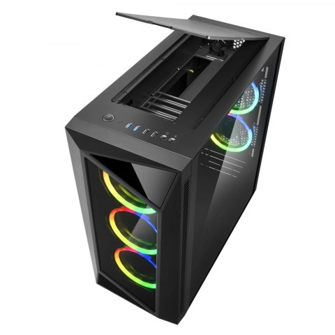 Obudowa Sharkoon REV200 ATX RGB
