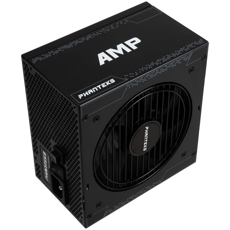 Zasilacz Phanteks AMP 550W 80 PLUS Gold