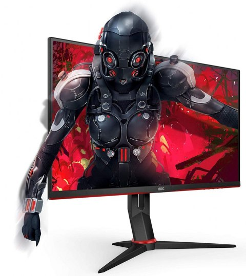"Monitor AOC 24G2U/BK 23,8"" IPS 144Hz Full HD"
